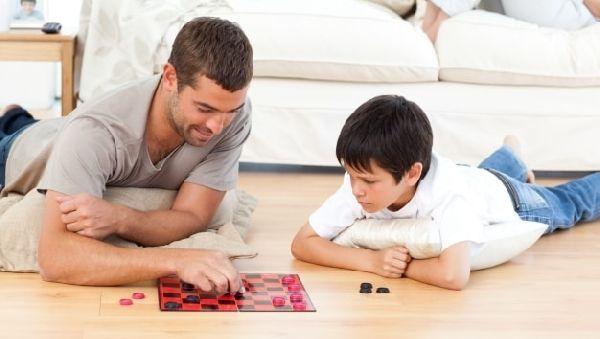 Как правильно строить отношения с детьми от первого брака
