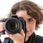 Профессия – фотограф: как стать профессиональным фотографом с нуля?