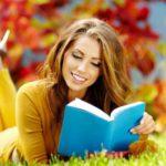 15 лучших книг–антидепрессантов – читаем книги и поднимаем настроение!