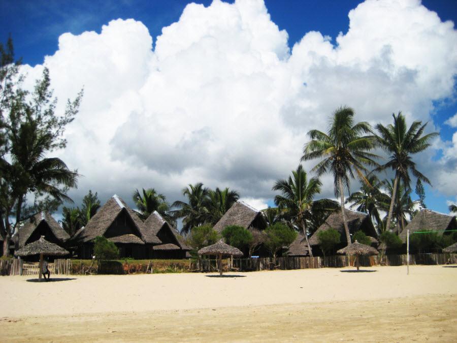 Мадагаскар - Тулиара
