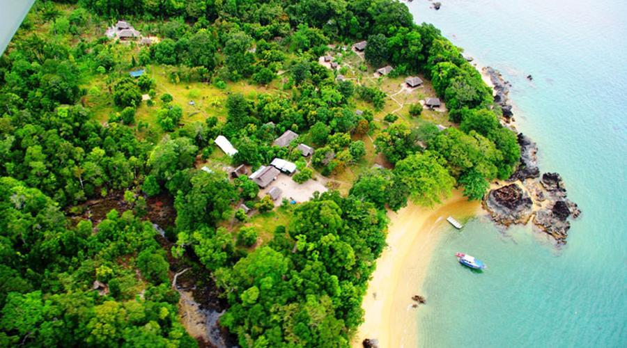 Мадагаскар - Масоала