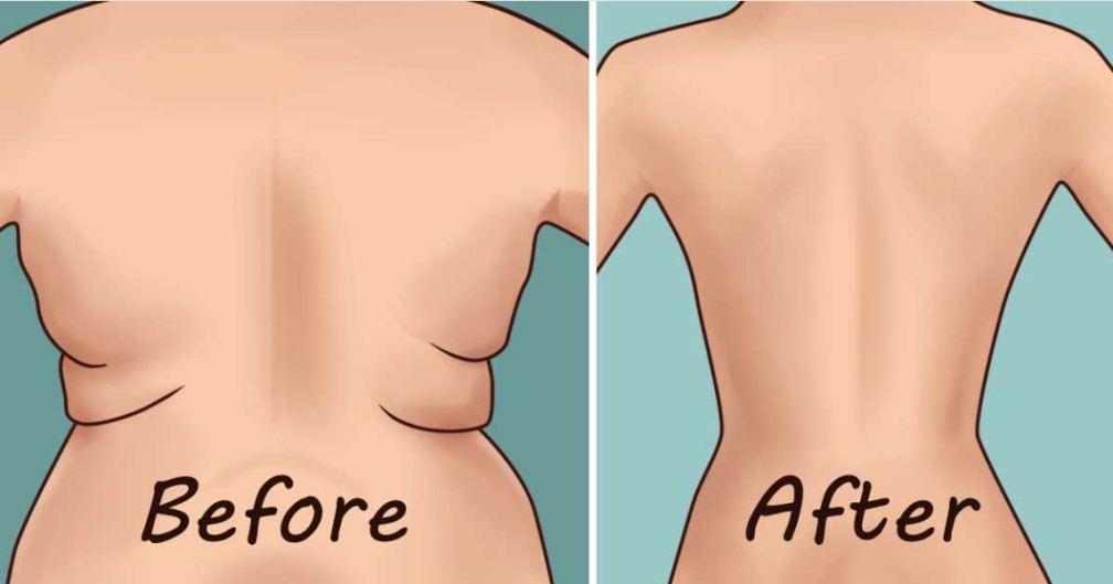 Лучшие упражнения для упругости и красоты подмышек - как убрать жир в подмышках?