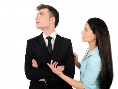 Как вести себя с мужчиной нарциссом