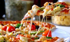 Лучшие пиццерии Рима