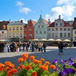 Эстония для туриста – Таллинн, достопримечательности Эстонии и многое другое