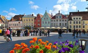 Туристом в Эстонии - что посмотреть?