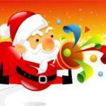 Интересные конкурсы, стихи и веселые задания для детей 3-6 лет к новогоднему утреннику или домашнему празднику Нового года
