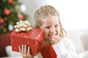 Что подарить ребенку на Новый год, если ограничен бюджет?