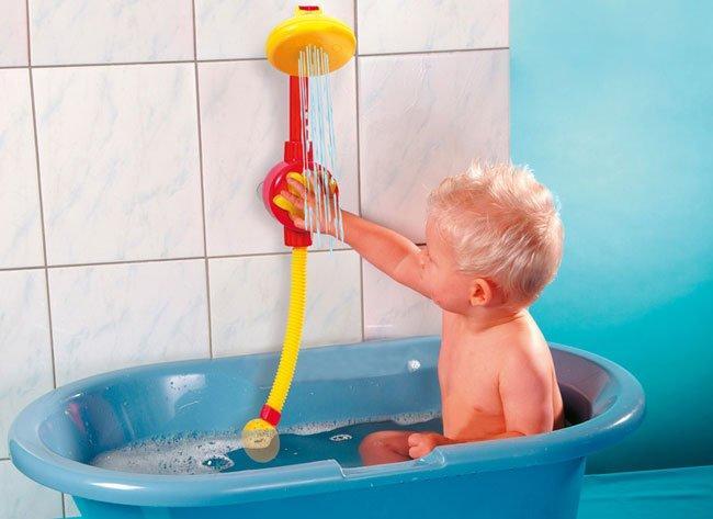 последствия купания ребенка в горяче ванной укрепить иммунитет осенью