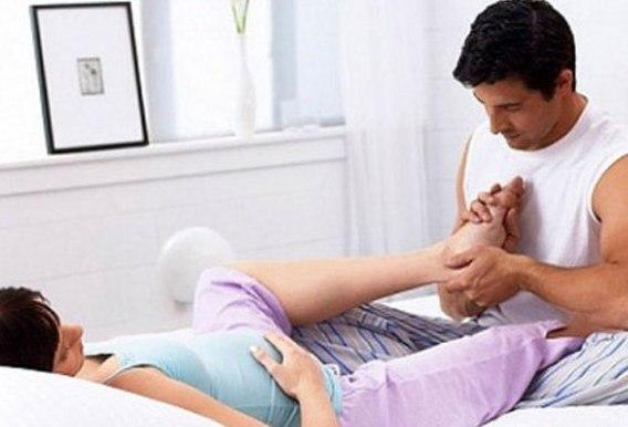 Можно ли беременной делать массаж – допустимые виды массажа во время беременности и важные правила