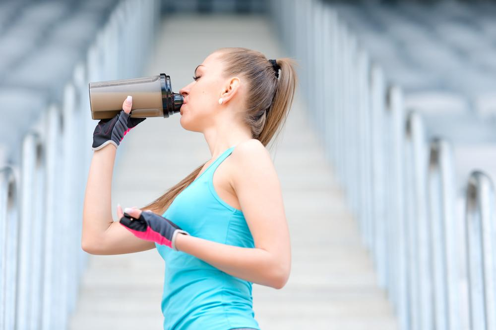 Протеин для похудения - какой выбрать и как пить правильно?