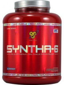 Syntha-6 (BSN)