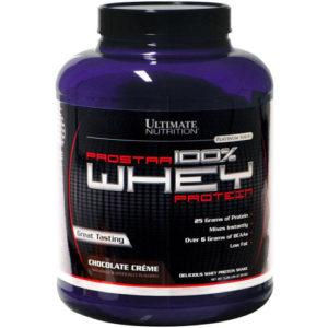 ProStar Whey Protein (Ultimate Nutrition)