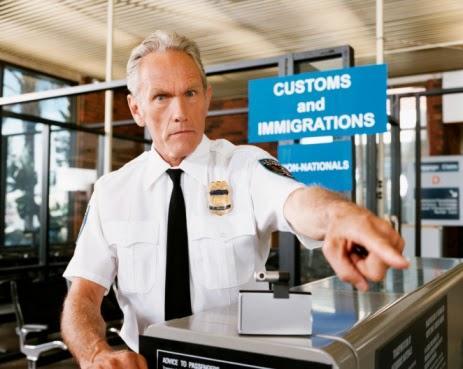 Новые правила 2017 г. для туристов в США