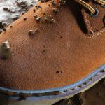 Промокает обувь – как сделать сапоги или туфли водонепроницаемыми в домашних условиях?