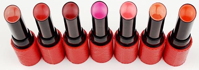 Матовая помада для губ The Saem Kissholic Lipstick S.