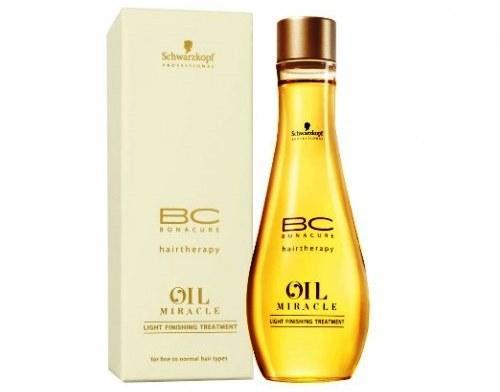 Маска (масло) для волос Schwarzkopf Professional Bonacure Oil Miracle