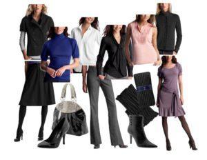 Офисный дресс-код - как правильно подобрать комплект модной деловой одежды?
