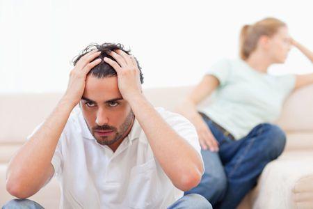 Причины несовместимости супругов