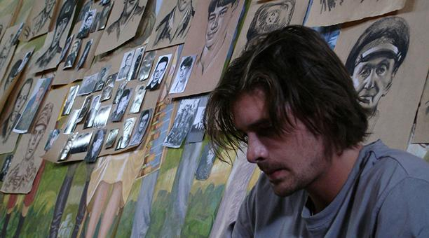 Отечественный фильм Граффити