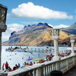 На отдых в Крым с маленькими детьми – 12 лучших отелей Коктебеля на лето