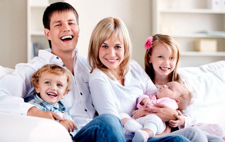 Где получить подарки на новый год многодетным семьям
