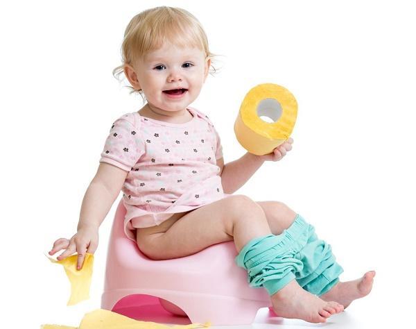 Когда можно отучать ребенка от подгузников