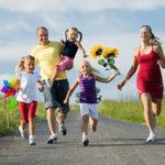 Как организовать досуг семьи и найти для него время – виды семейного досуга для родителей и детей