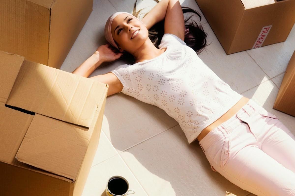 Переезд на новую квартиру - как подготовиться