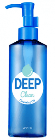 Гидрофильное масло APIEU DEEP CLEAN