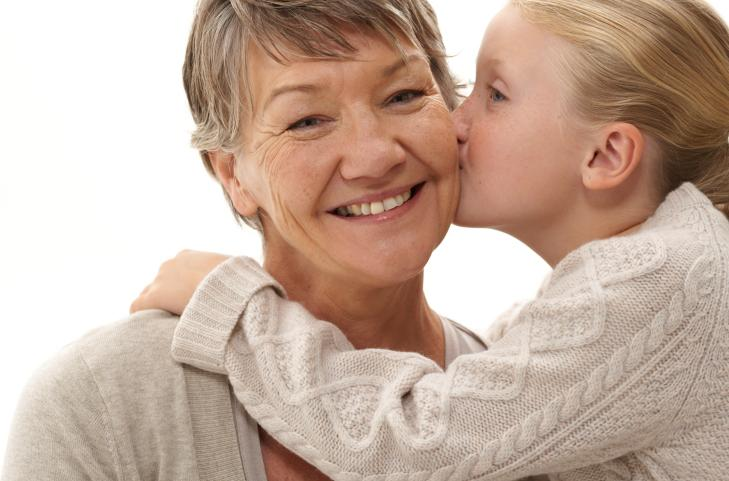 Бабушка захотела молодого внука смотреть онлайн фото 327-66