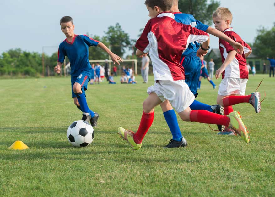 Что взять ребенку с собой на соревнования в другом городе – список необходимого в дорогу
