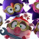 20 лучших новинок мультфильмов, которые удивят вас и ваших детей – смотрим новые и новые-старые мультики!