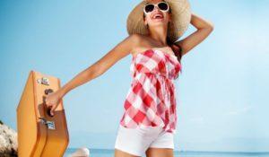 Лучшие туристические сезоны - где отдыхать летом, осенью, зимой, весной?