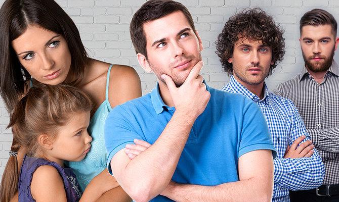 Ненавижу друзей мужа - что делать?
