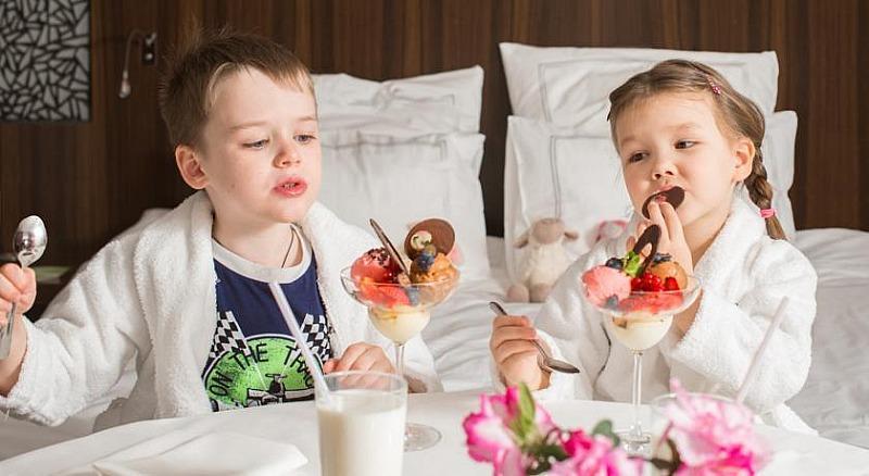 Swissotel Resort Сочи Камелия