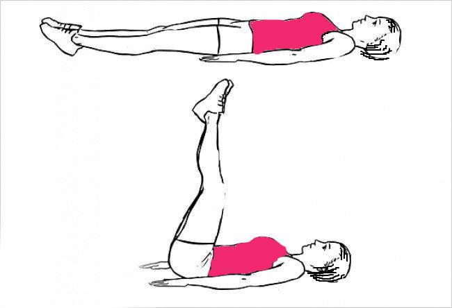 Упражнения для мужчин чтобы хорошо стоял