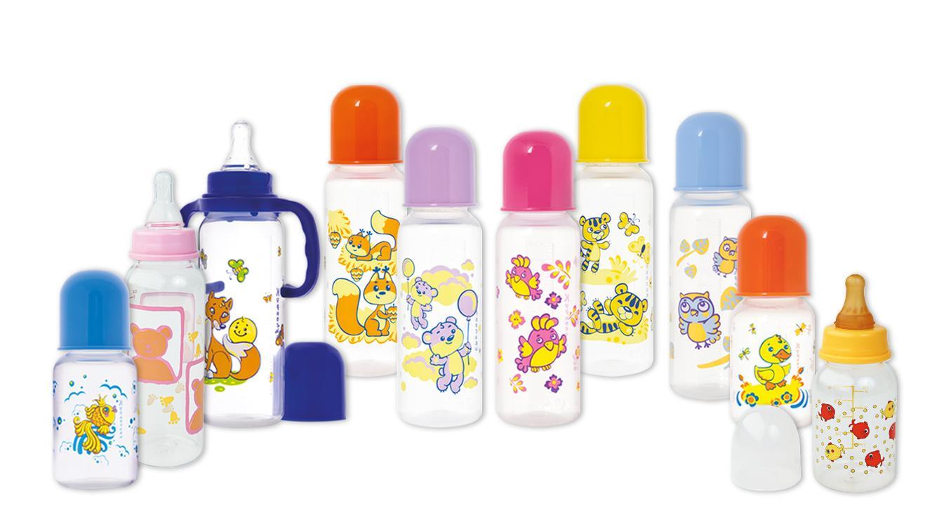 Бутылочки для кормления Мир детства