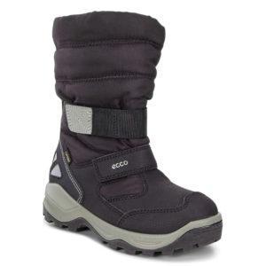 Зимние сапоги ECCO для мальчиков