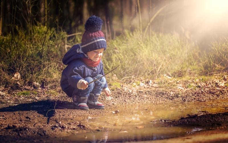 12-idej-dlya-interesnoj-tematicheskoj-progulki-s-detmi-2-5-let - изучаем весну