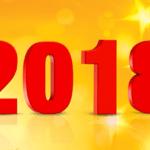 Календарь на 2018 год с праздничными и выходными днями – как работаем и отдыхаем в 2018 году?