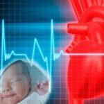 Что такое открытое овальное окно в сердце у ребенка – виды и признаки дефекта межпредсердной перегородки у новорожденного