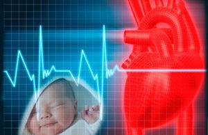 Причины и симптомы открытого овального окна в сердце новорожденного
