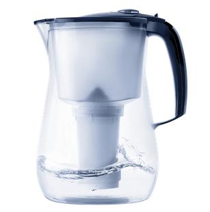 Какую воду пить ребенку: кипятим или фильтруем?
