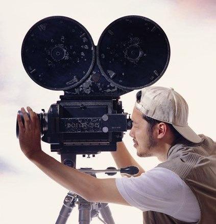 Как попасть в кино или на телевидение?