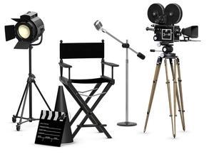 Где обучают для работы на телевидении или в кино?