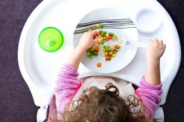 Как воспитать самостоятельность в ребенке?