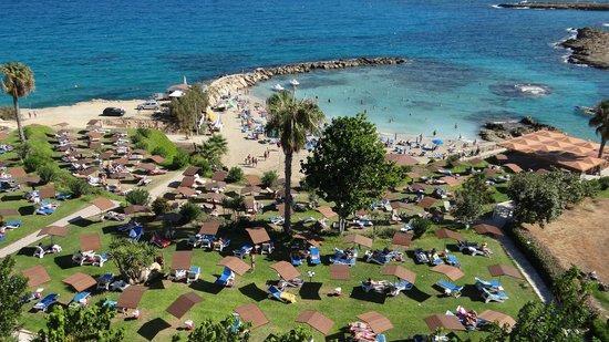 Cavo Maris Beach