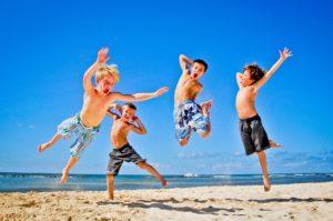 Лучшие отели Кипра для семейного отдыха с детьми