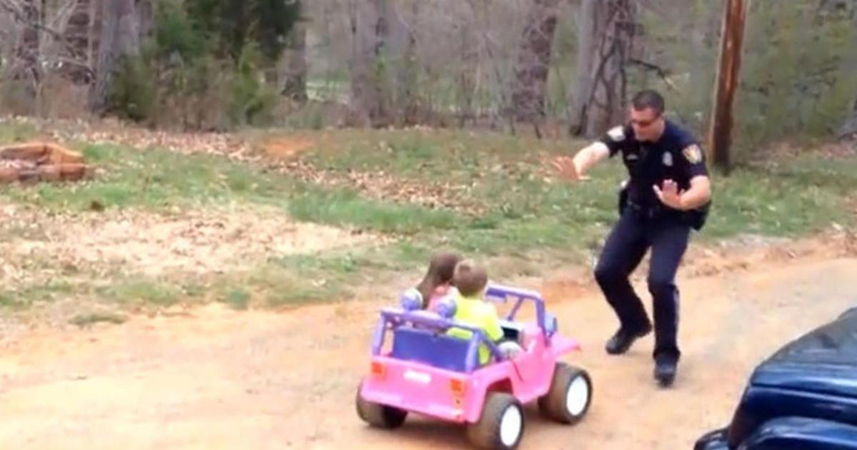 Права ребенка при задержании полицией